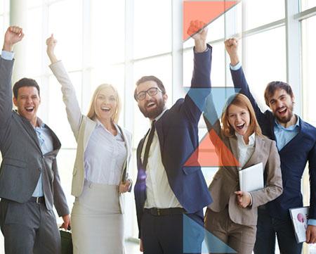 Somos un grupo de especialistas en CREAR estrategias sólidas y efectivas