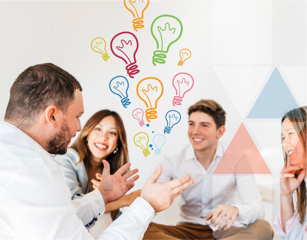 La creatividad clave en el futuro laboral